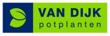 Van Dijk Potplanten Logo